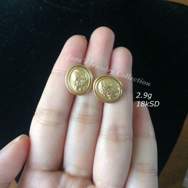 18karat Saudi Gold