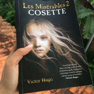 Les Miserables 2 COSETTE karya Victor Hugo