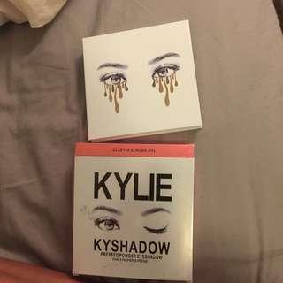 Kyshadow The Bronzer Palette