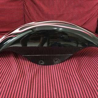 Sportster's Front Fender