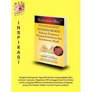Outwitting the Devil (Napoleon Hill)