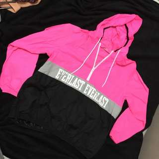 Everlast WindRunner