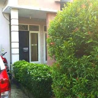 Rumah Dijual Type 36