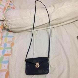 Black Slingbag Mini