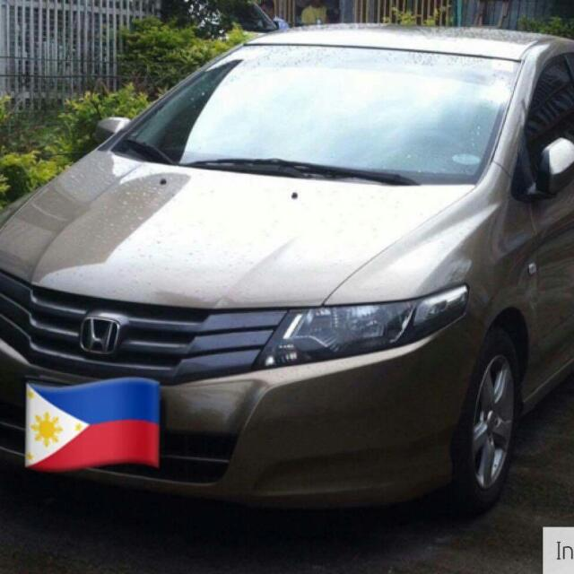 2009 Honda City 13 At Cars Cars For Sale On Carousell