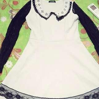 Dress Babypink
