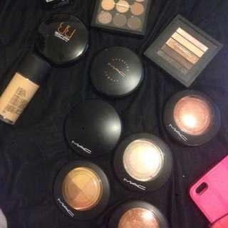 Mac Makeup