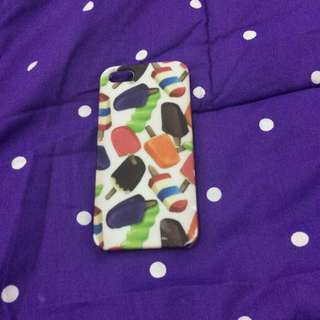 Pull N Bear Case Iphone 5