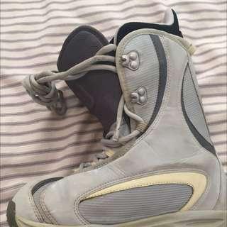 Burton Snow Boarding Boots