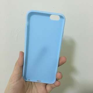iphone6/6s素面手機殼