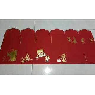 Limited Edition Porter Angbao Set