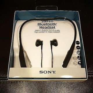 Sony Stereo Bluetooth Headset SBH70