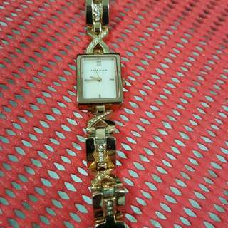 Anne Klein Lady Quartz Watch