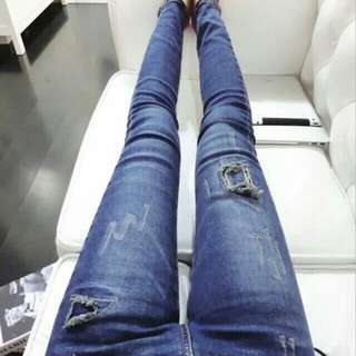 現貨XL. 2XL牛仔褲3款