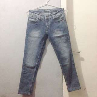 NTF Jeans
