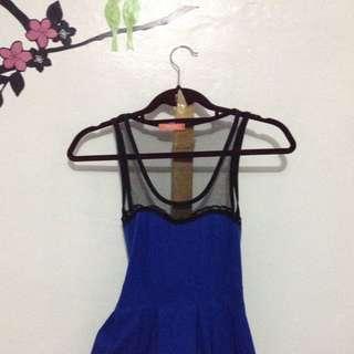 Preloved Dress Small