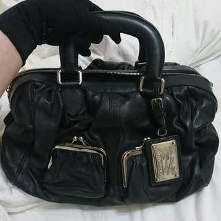 🚚 出清Dolce&Gabbana黑色手提包