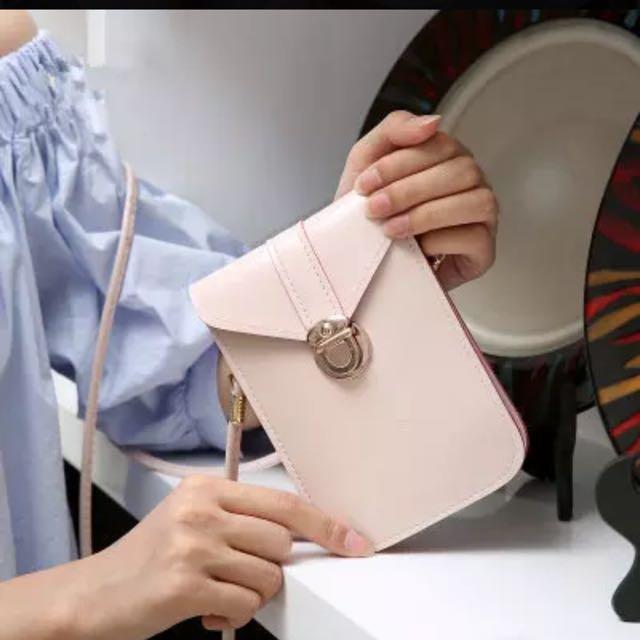 韓版手機包