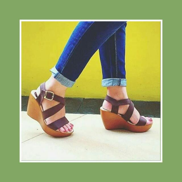 Affordable Wedge Sandals