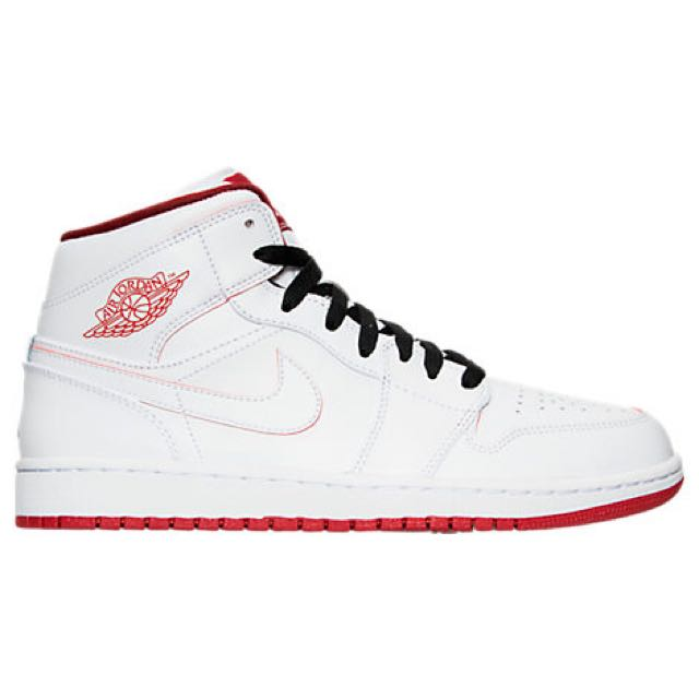 finest selection 3153a d814a 1 Jordan Basketball Sneakers Mid Men s Fashion Retro Air 58xHPawH