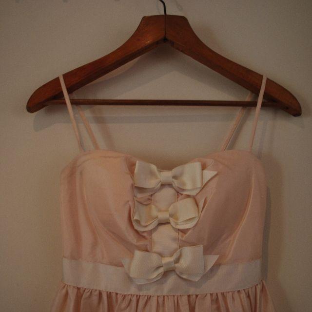 Alannah Hill Creamy Dress