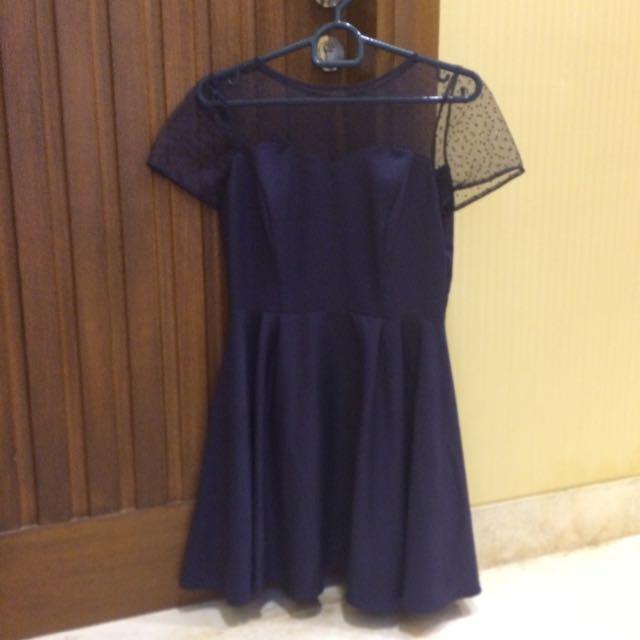 Baju Pesta Casual Cloth Inc