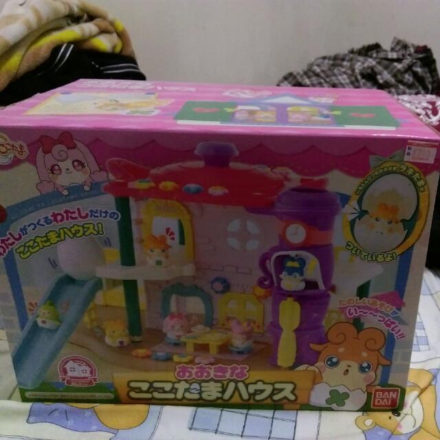 日本BIC CAMERA 購入玩具