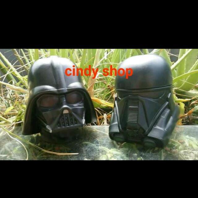 Botol Minum Darth Vader