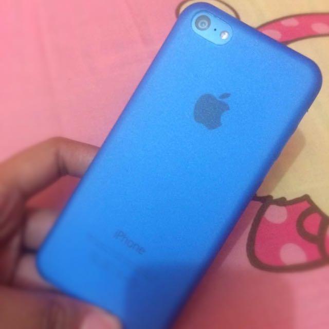 Case Iphone 5c [20k]