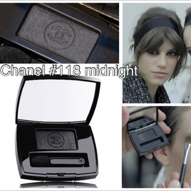 Chanel Mono Shadow