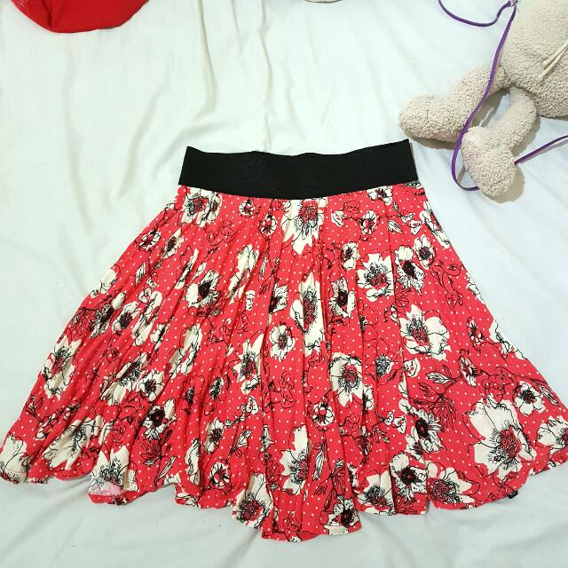 Cool Teen Skirt