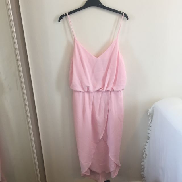 Cooper St Pink Dress Size 10