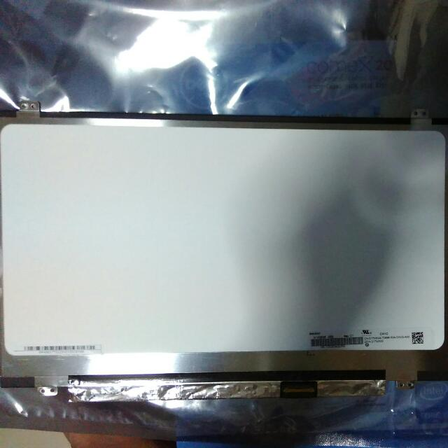 Dell Inspiron 14 5000 5458-550452GBDW-W8 14 Inch Display