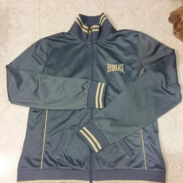 Everlast Jacket - Preloved