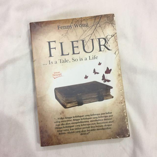 Fleur oleh Fenny Wong