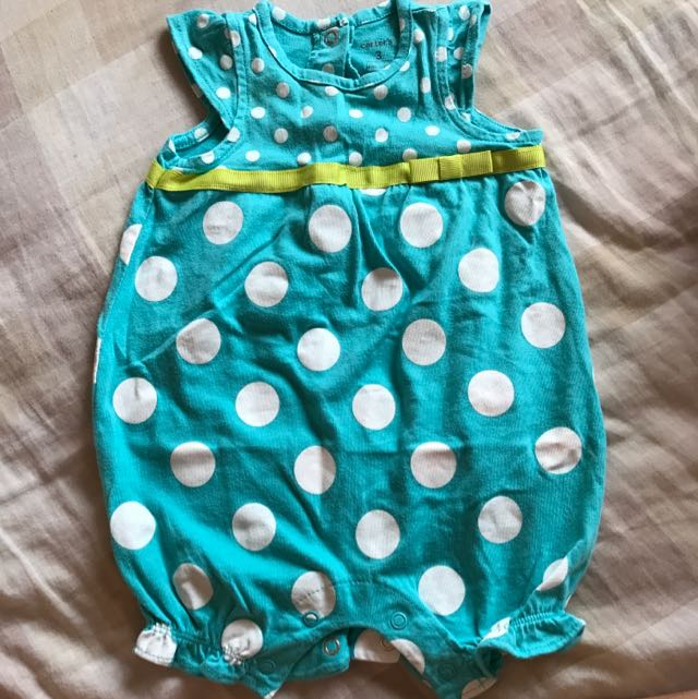 For Sale!! Carter's Onesies For Babies!