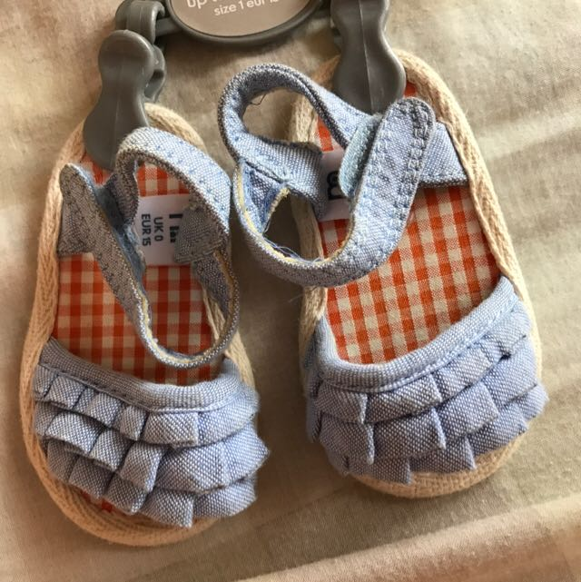 For Sale!!! Mothercare Sandals For Infant
