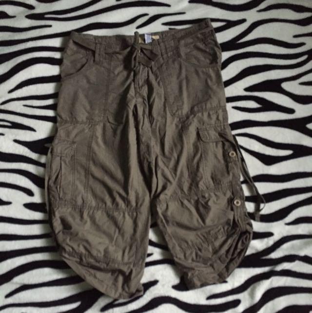 Freego Cargo Shorts