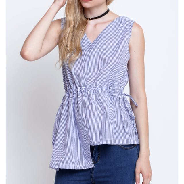Gemima Top By Chocochips Boutique