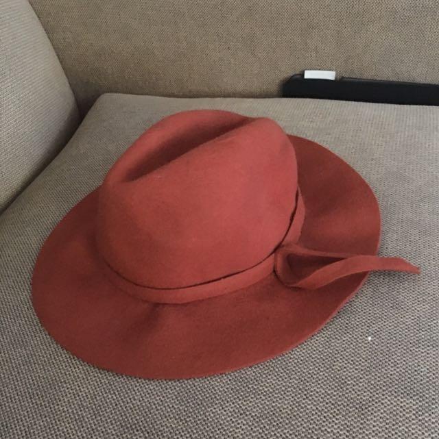 Hat, 100% Wool
