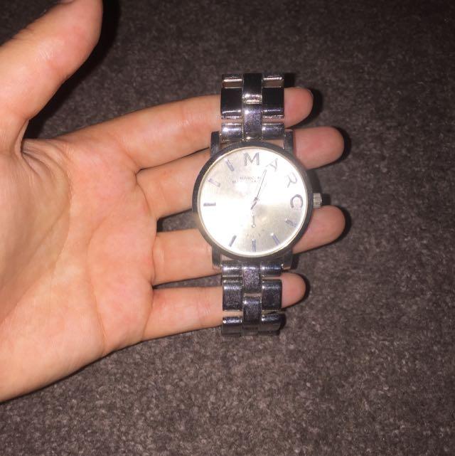 High Quality Marc Jacobs Replica Watch
