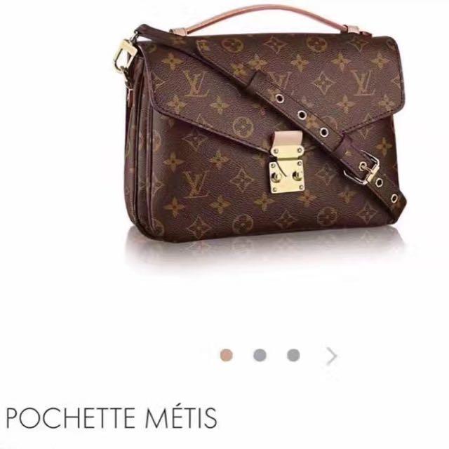 Instock Brand New Lv Bag Luxury Bags Wallets On Carou