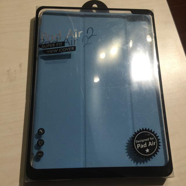 iPad Air2 殼