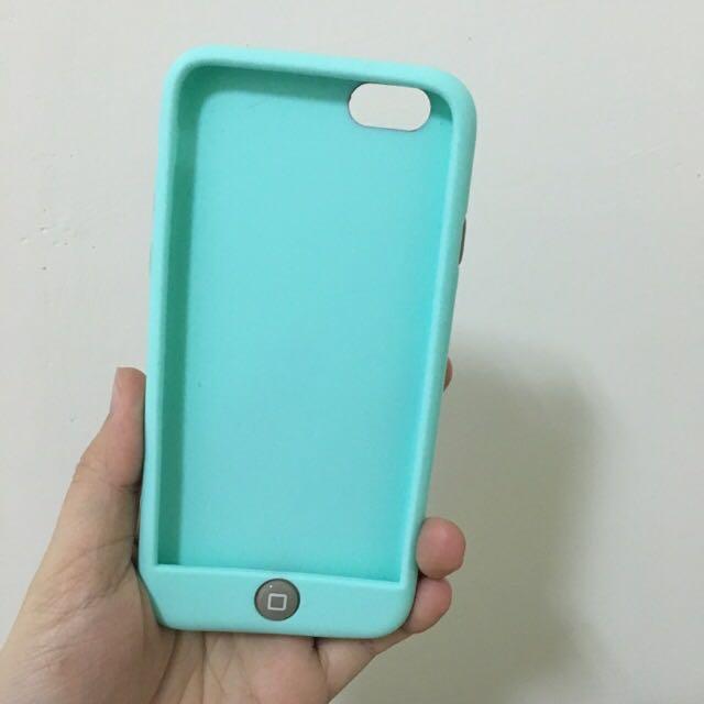 iphone6/6s 素面手機殼