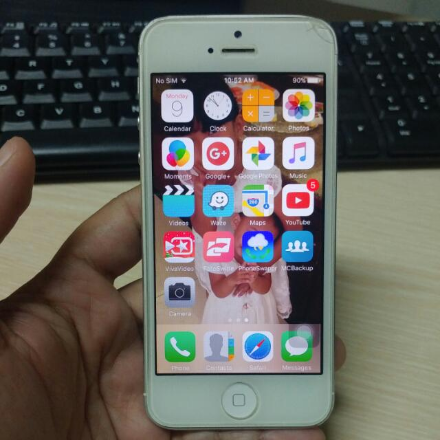 Iphone 5g 32gb