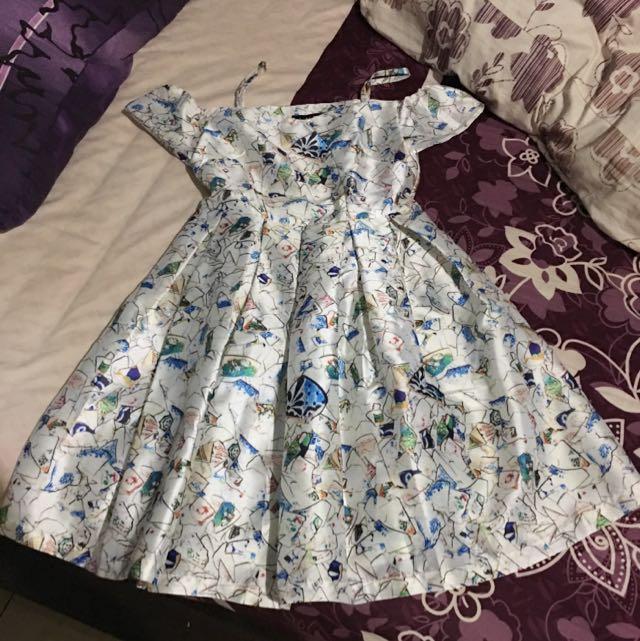 LAUD Dress