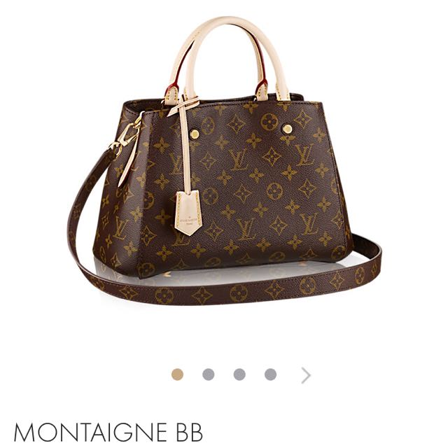 Louis Vuitton Handbag- Make An Offer!