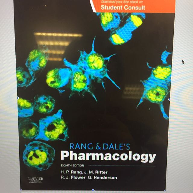 Pharmacology questions and answers ebook array lsm3211 rang and dale u0027s pharmacology 8th edition ebook books rh sg carousell com fandeluxe Gallery