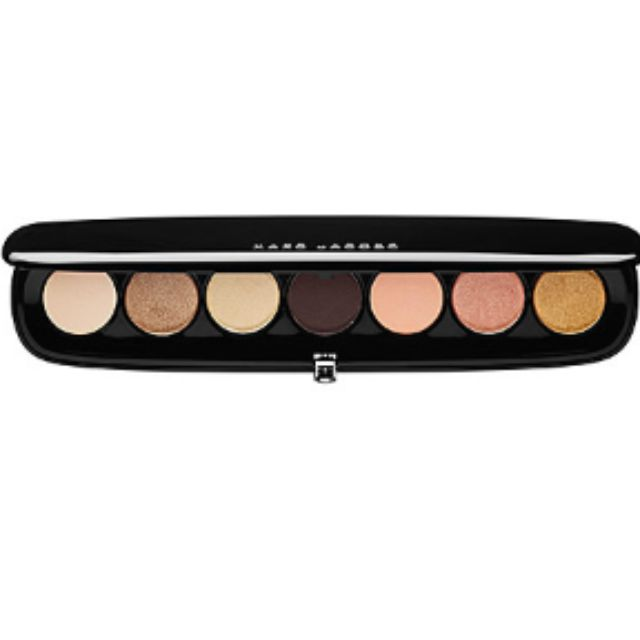 Marc Jacobs Beauty Style Eye Con No 7 Plush Eyeshadow Palette