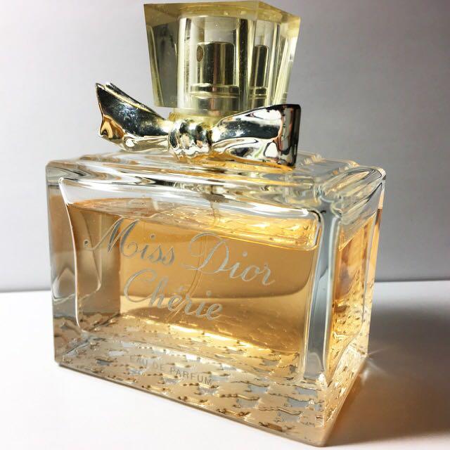 Dior 迪奧香水 Miss Dior 淡香精 100ml